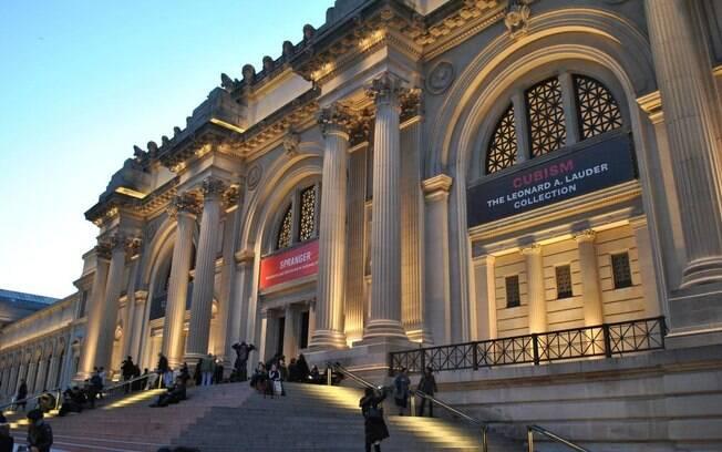 The Metropolitan Museum of Art, em Nova York