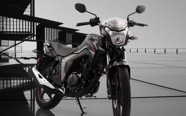 Haojue DK 150 tem a proposta de unir o máximo de equipamentos possível para a sua categoria de preço