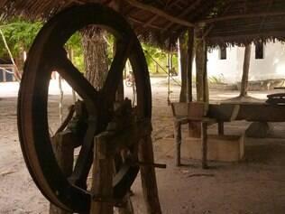 Vale uma visita ao Engenho Canoas, fundado em 1786