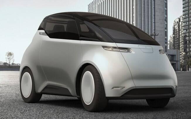 Uniti EV: em breve, o novo compacto elétrico da Europa