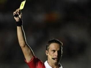 Patricio Loustau, argentino, marcou pênalti que tirou a vitória do Galo contra o Nacional-PAR