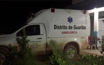 Corpos de vítimas em chacina no Mato Grosso são levados para perícia