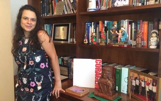 Autora do pedido de impeachment, Janaina Paschoal diz que processo contra Dilma a prejudicou profissionalmente