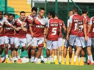 Jogo será no Orlando Scarpelli e vitória aliviará equipes na luta contra o rebaixamento