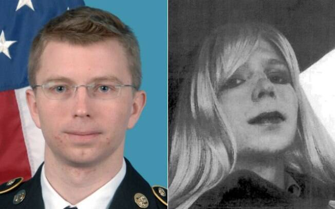 Bradley Manning e sua identidade feminina, Chelsea