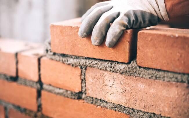 Confiança da construção atinge alto índice