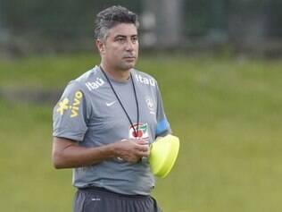 Alexandre Gallo conversou com promessas brasileiras no exterior
