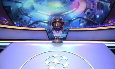 Final da Champions League pode mudar de sede