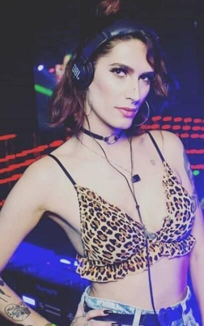 DJ Ledah