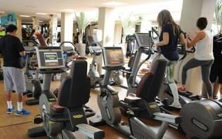 Excesso de exercícios causa alterações negativas em órgãos vitais