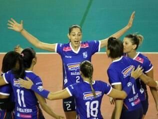 Vitória fez Minas subir uma posição na tabela