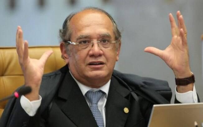 Gilmar Mendes, ministro do Supremo Tribunal Federal