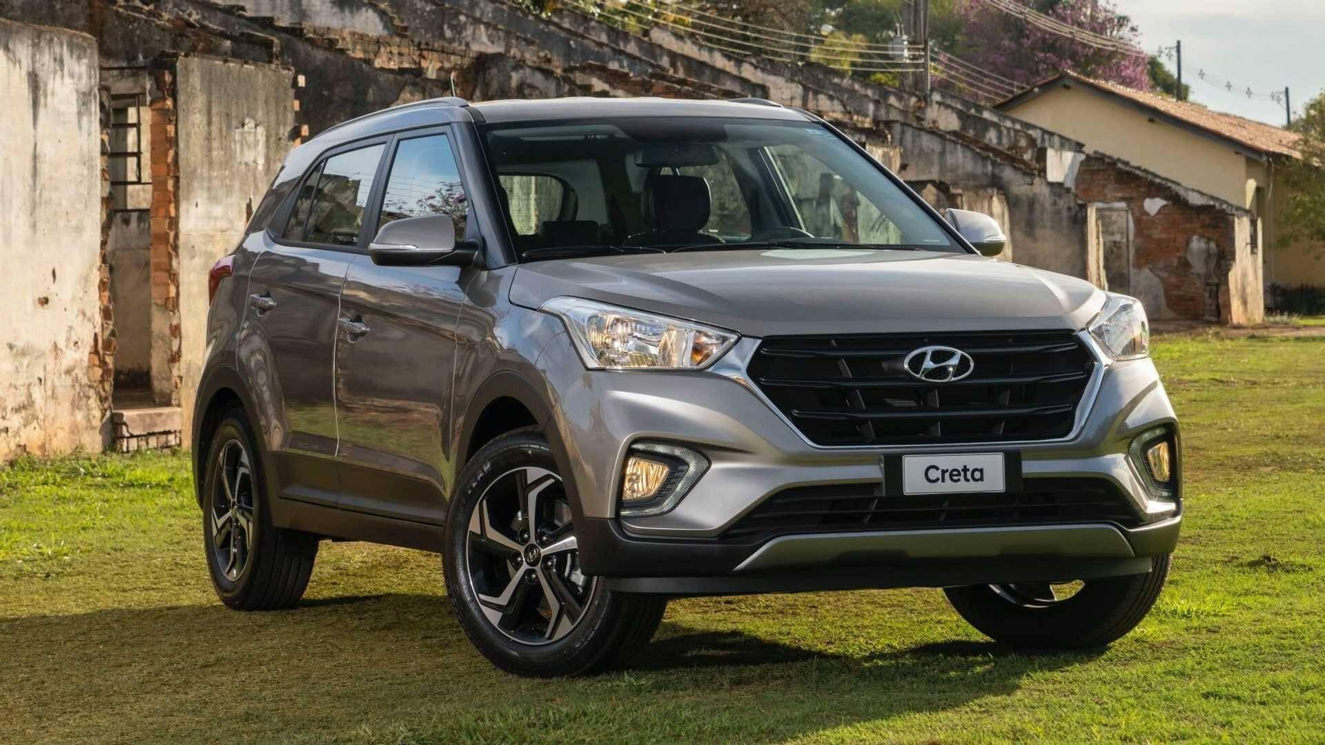 Hyundai Creta 2021 ganha versão Smart Plus por R$ 91.590 ...