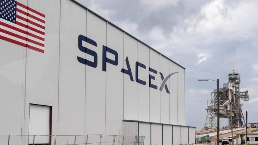 SpaceX quer chegar ao Brasil
