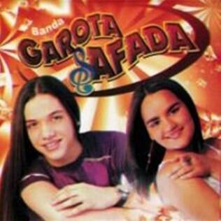 Capa: Banda Garota Safada Vol.5