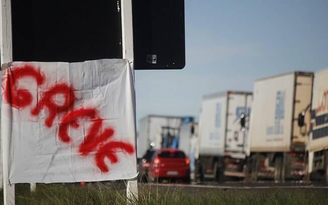 Baixa no preço do diesel custará R$ 9,6 bilhões aos cofres públicos