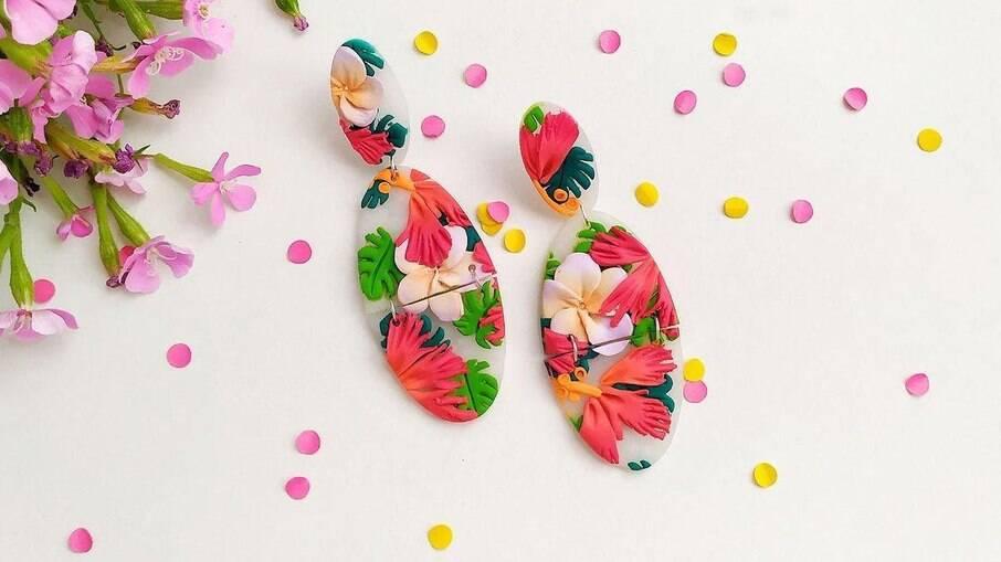 Bijuterias coloridas: aposte na tendência para arrasar na primavera