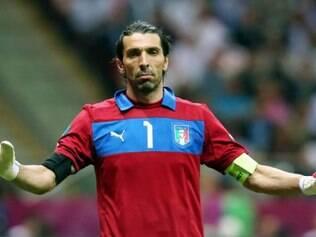 Buffon não se acovardou e apontou seus favoritos no Mundial