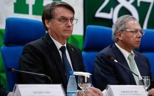 Bolsonaro pressiona e Receita Federal troca segundo no comando do órgão