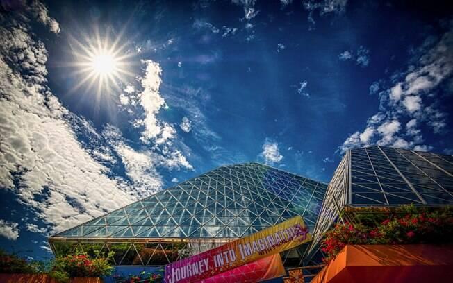 O calor intenso do verão pode tanto ajudar como atrapalhar quem for viajar para a Disney no meio do ano