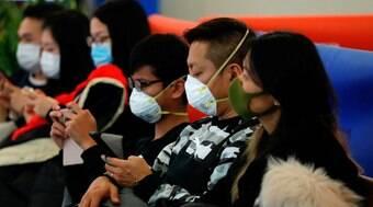 Mortes na China passam de 2.300; Itália registra a 2ª