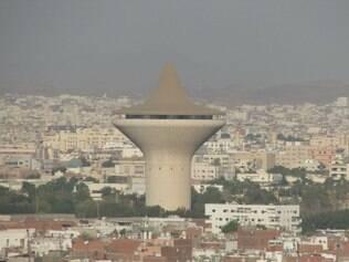 Caso aconteceu na cidade de Jeddah