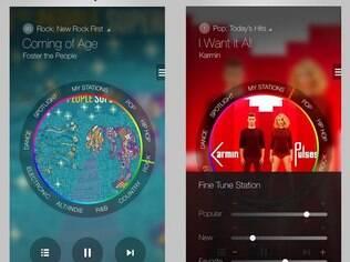 Milk é o serviço de rádio online da Samsung para dispositivos da linha Galaxy