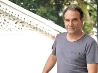 Marco Ricca avalia as relações familiares através de Sílvio, seu personagem em