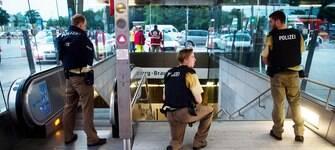 """Atirador de Munique era """"obcecado por tiroteios em massa"""", diz polícia alemã"""
