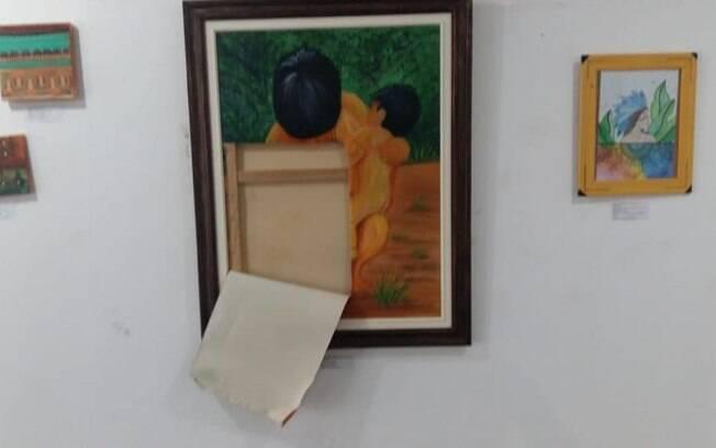 Centro Cultural Mestre Assis