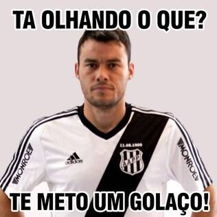 Brincadeira da Ponte com Renato Cajá