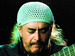 Show. O músico carioca Egberto Gismonti vai entoar repertório dos quase 40 anos de carreira