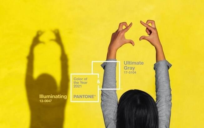 Cores Pantone 2021: descubra quais so e se inspire nos looks