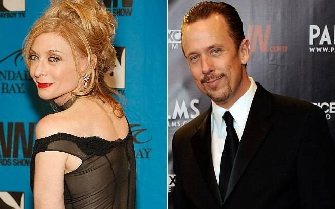 Nina Hartley e Tom Byron: os dois atores mais prolíficos na história da indústria de vídeos adultos