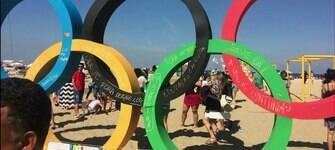 Turista estrangeiro gastou, em média, cerca de R$ 424 por dia durante os Jogos