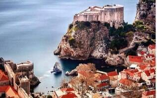 """Cidade croata que é cenário de """"Game of Thrones"""" lucra, mas é ameaçada por fãs"""