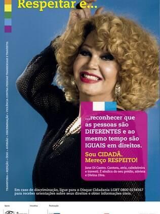 No Dia Nacional da Visibilidade Trans, Rio Sem Homofobia lança Ação Educativa de Visibilidade e Cidadania Trans