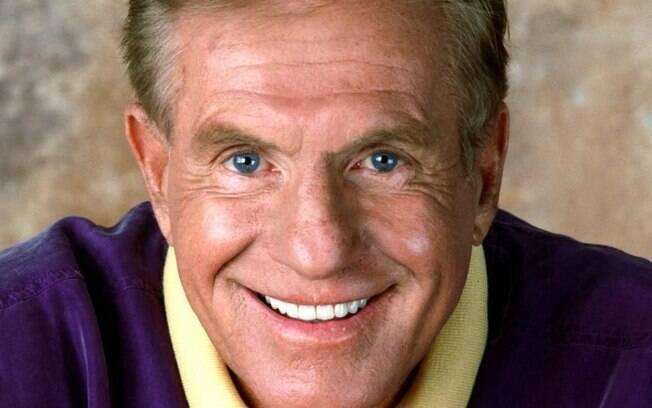 O ator Jerry Van Dyke faleceu no dia 5 de janeiro