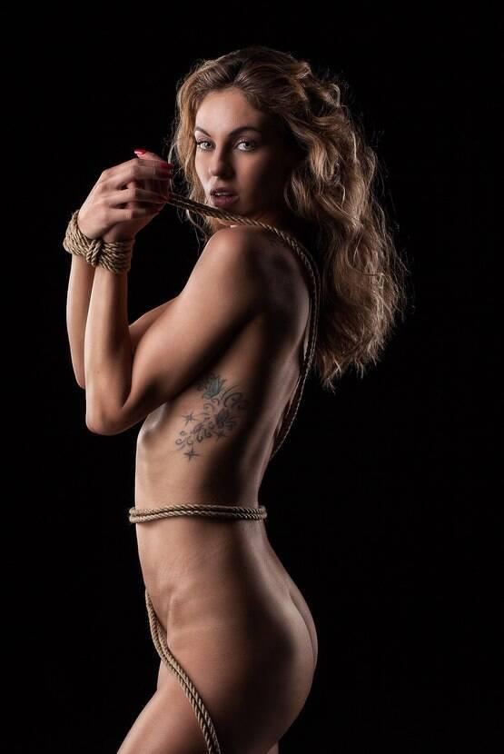 Fotos de Modelos - Lays Orsini 10 - por Beto Fernandes