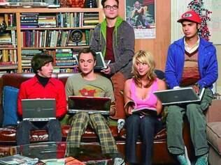 Turma de nerds da série conquistou o público de todo o mundo