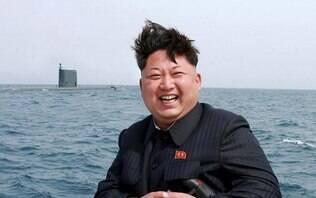 Coreia do Norte faz lançamento de foguete de longo alcance - Mundo - iG