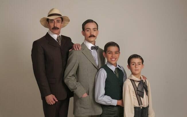 Musical Santos Dumont