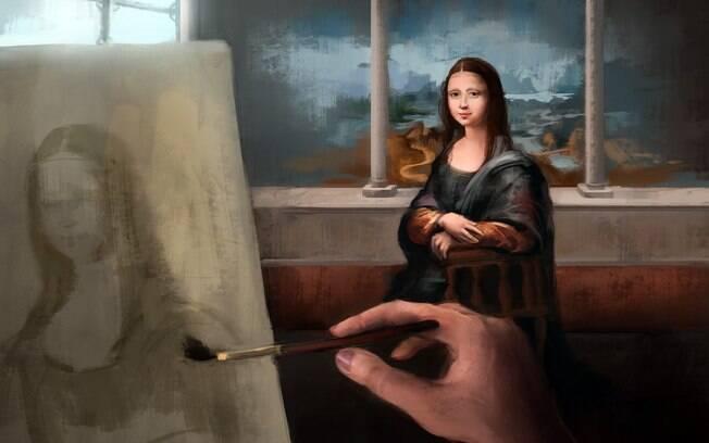 Como um jovem gaúcho está contando a História da Arte através dos videogames - Home - iG