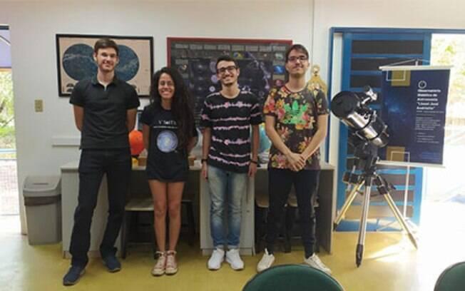 NASA aprova projeto de estudantes do interior de São Paulo
