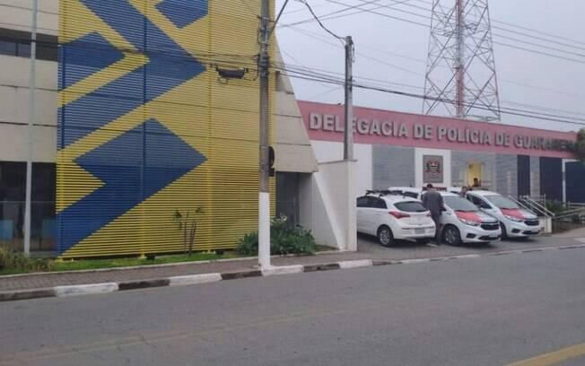 Assalto em Guararema acaba em tiroteio com dez criminosos mortos; família que foi feita refém passa bem