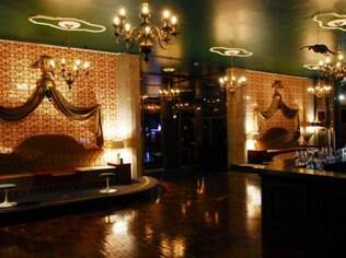 Lions traz festa luxuosa open bar