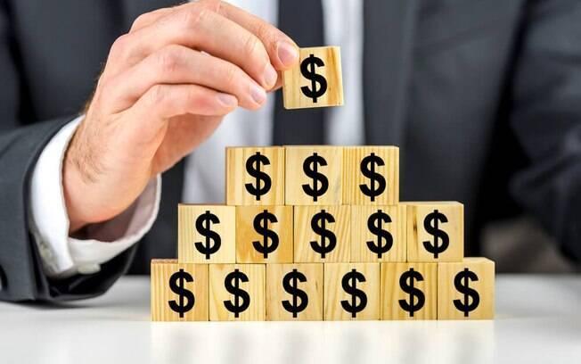 5 dicas para não cair em golpes ou pirâmides financeiras
