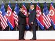 Trump eKim Jong-un terão nova reunião em fevereiro, diz Casa Branca