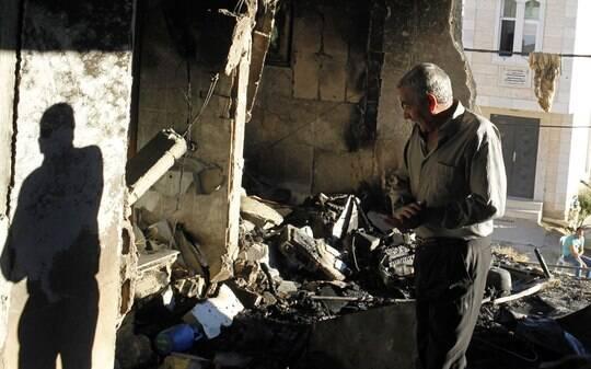 Israel lança ataque aéreo contra Gaza após achar corpos de jovens desaparecidos - Mundo - iG