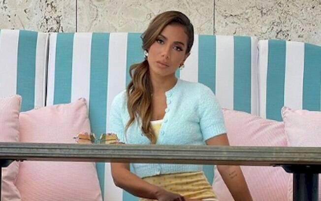 Fortuna: saiba o valor do ingresso para festa de Anitta em Miami